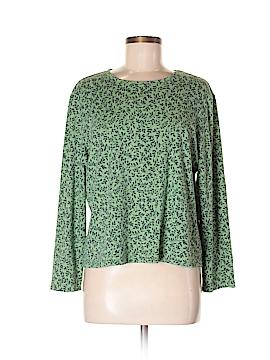 Appleseeds Long Sleeve T-Shirt Size XL (Petite)