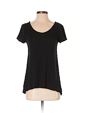 Left of Center Short Sleeve T-Shirt Size XS