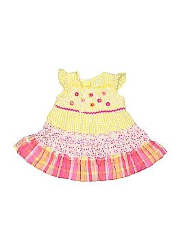 Youngland Baby Dress Newborn