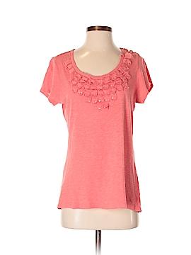 Madison Short Sleeve T-Shirt Size S