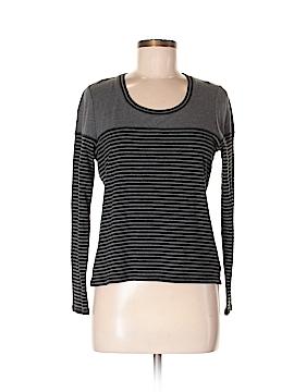 Marks & Spencer Long Sleeve T-Shirt Size 14 (UK)