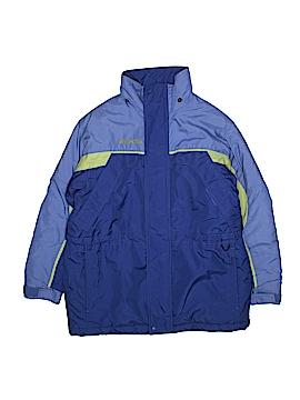 Columbia Coat Size 10 - 12