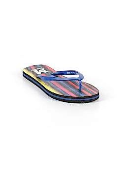 M Missoni Flip Flops Size 5/6