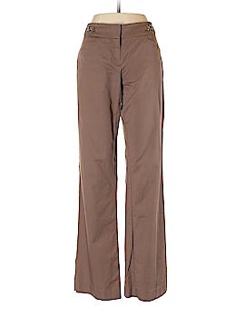 7th Avenue Design Studio New York & Company Khakis Size 4