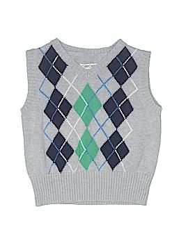 Cherokee Vest Size 4/5