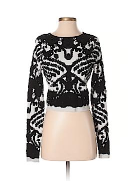 Gracia Pullover Sweater Size S