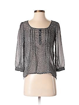Full Tilt 3/4 Sleeve Blouse Size XS