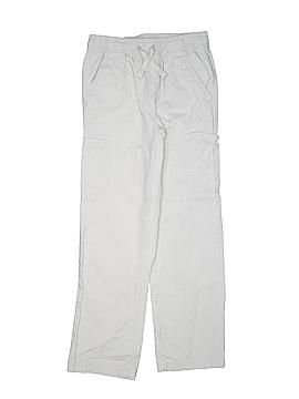 Faded Glory Cargo Pants Size 8