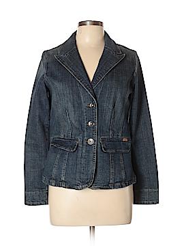 Vertigo Paris Denim Jacket Size L