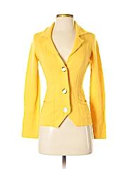 St. John Women Cashmere Cardigan Size P