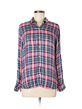 SNEAK PEEK Long Sleeve Blouse Size M