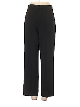Linda Allard Ellen Tracy Wool Pants Size 0 (Petite)