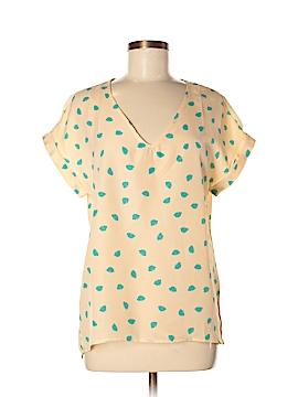 Prevett Short Sleeve Blouse Size S