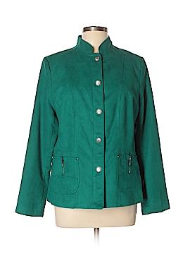 TanJay Jacket Size 12