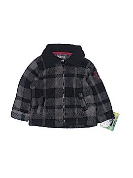 Z Boys Wear Fleece Jacket Size 18 mo