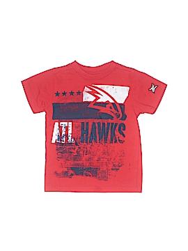 Zipway Short Sleeve T-Shirt Size 4T