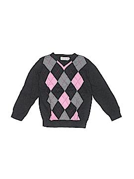 Zara Knitwear Pullover Sweater Size 4 - 5
