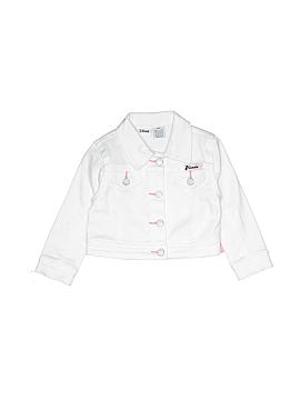 Disney Denim Jacket Size 12 mo