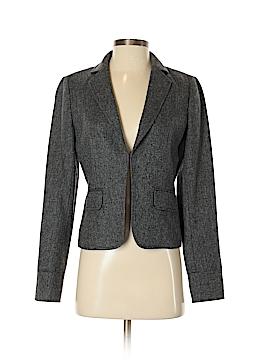 J. Crew Wool Blazer Size 2