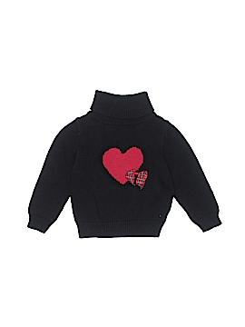 Hartstrings Turtleneck Sweater Size 3T