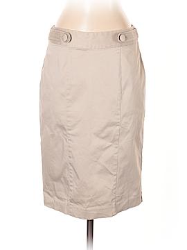 Kristin Davis Casual Skirt Size 4