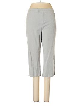 Coldwater Creek Khakis Size 8 (Petite)