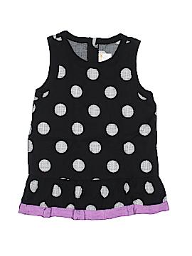 Gymboree Sleeveless Blouse Size 12