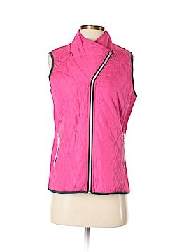 GG Blue Vest Size S