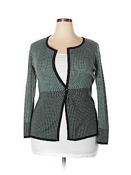 Pendleton Cardigan Size 4X (Plus)