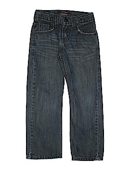 Levi Strauss Signature Jeans Size 8
