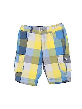 Petit Lem Cargo Shorts Size 24 mo