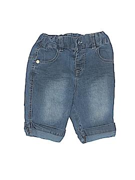 Petit Lem Denim Shorts Size 2