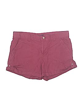 Gap Outlet Khaki Shorts Size 8