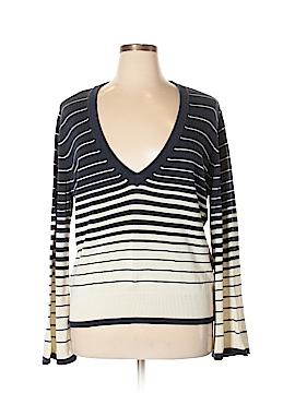 Bechamel Pullover Sweater Size XL