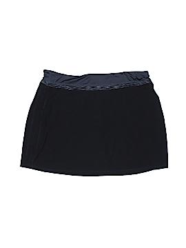 Tangerine Active Skirt Size L