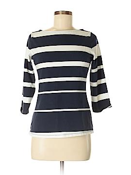 INC International Concepts 3/4 Sleeve T-Shirt Size M