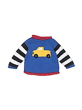 Mulberribush Pullover Sweater Size 12 mo