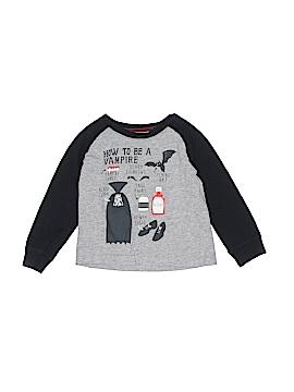 Carter's Long Sleeve T-Shirt Size 24 mo