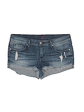 2b bebe Denim Shorts 29 Waist