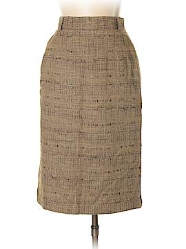 Norton McNaughton Casual Skirt Size 10