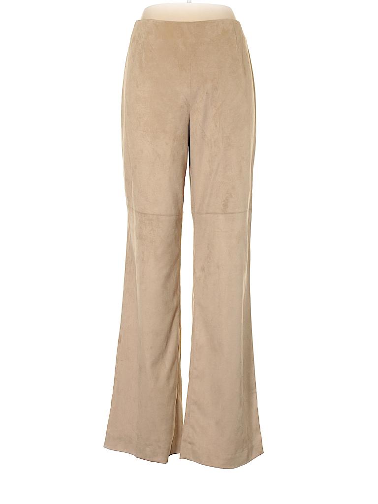Yansi Fugel Women Dress Pants Size 10
