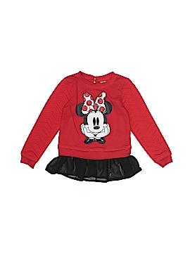 Disney Sweatshirt Size 2T
