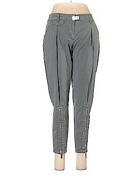 Love Moschino Dress Pants Size 6