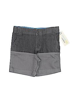 Genuine Kids from Oshkosh Denim Shorts Size 4T