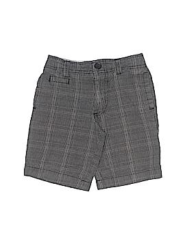 Mossimo Supply Co. Khaki Shorts Size 4