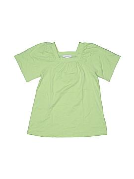 Garnet Hill Short Sleeve T-Shirt Size M (Kids)