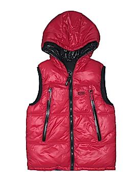 BOSS by HUGO BOSS Vest Size 10