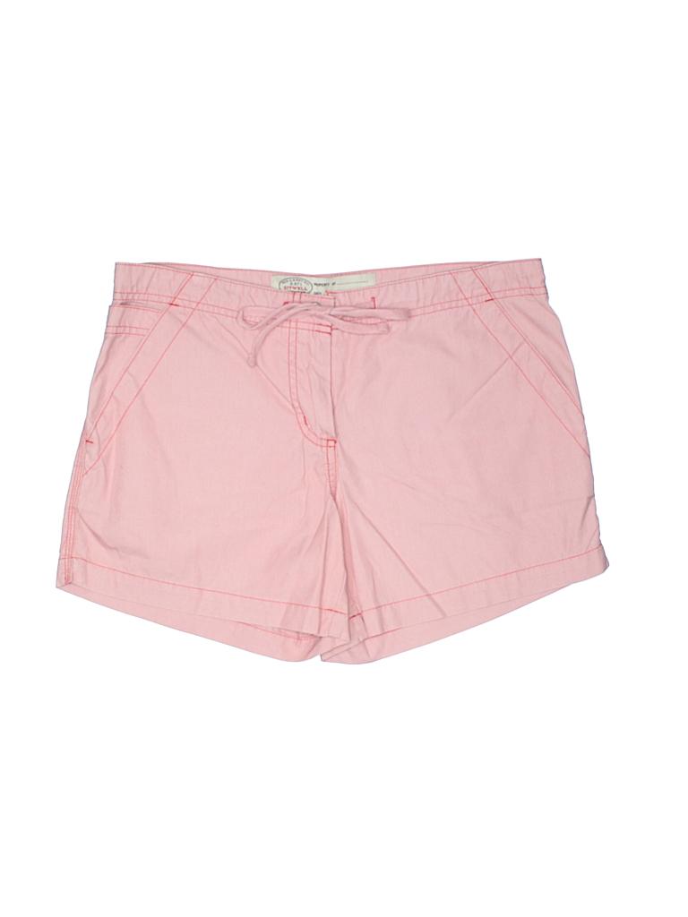 Sitwell Women Khaki Shorts Size 2