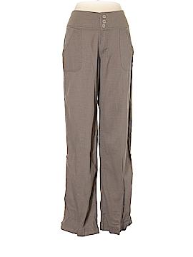 Royal Robbins Linen Pants Size 6