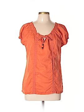 Hang Ten Short Sleeve Top Size XL